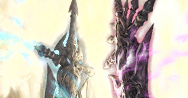 黒の劍に匹敵する力