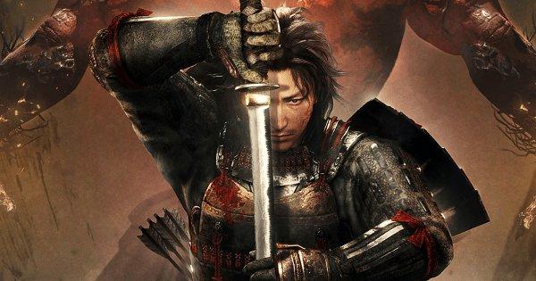 仁王2 Complete Editionのアイキャッチ画像
