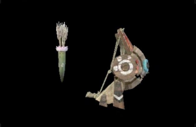 ネコ弐九弓Ⅱ