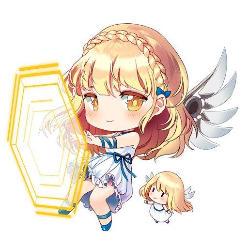 障壁妖精覚醒1