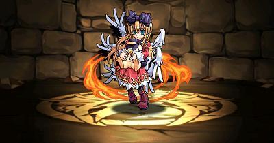 眠り姫アルマの画像
