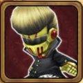 剣道部兵士