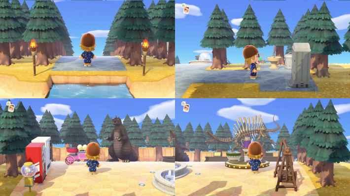 ライターの遊園地