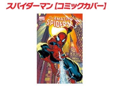 スパイダーマン装備