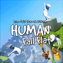 ヒューマン フォール フラットのアイコン画像