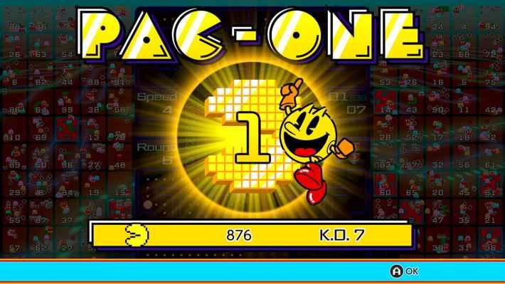 パックマン99の画像