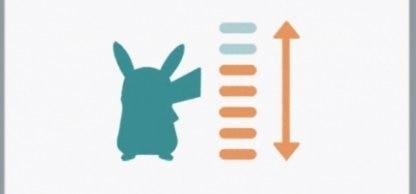 個体値変動の画像