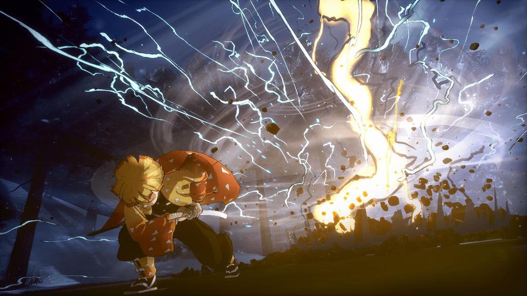 鬼滅の刃ヒノカミ血風譚の画像2