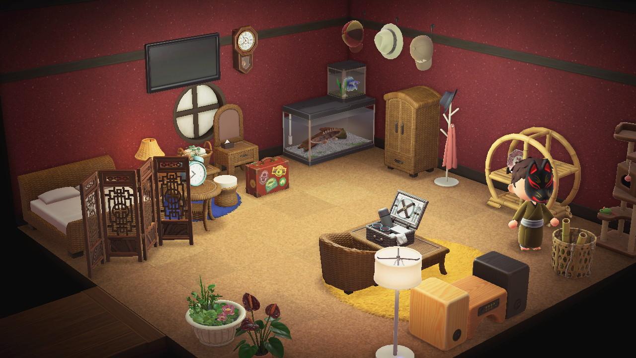 あつ 桜 森 家具