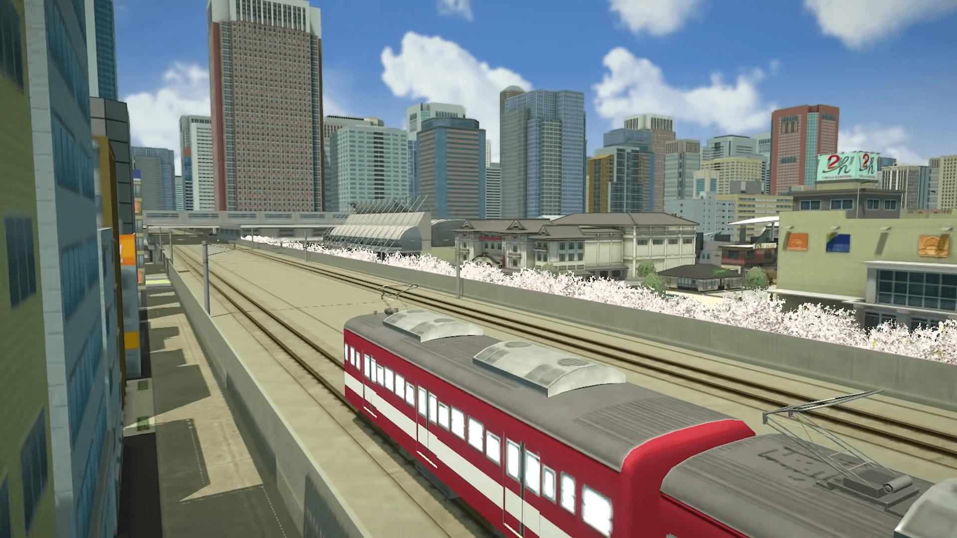 計画 で はじまる a 行 観光 こう 列車
