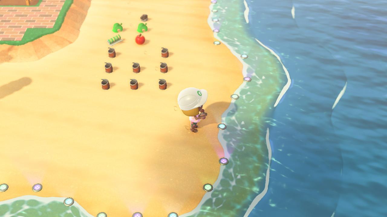 あつ 貝殻 森 の 夏