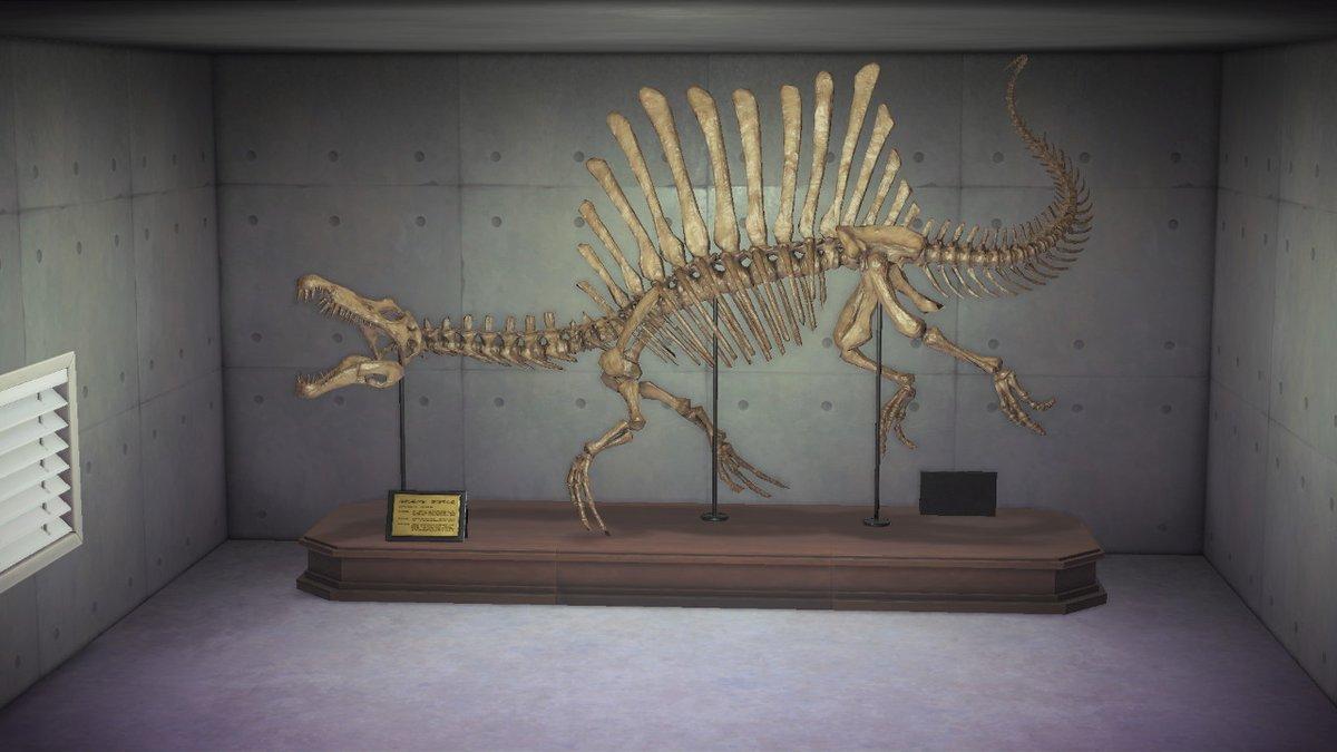 あつ森 化石 レア度