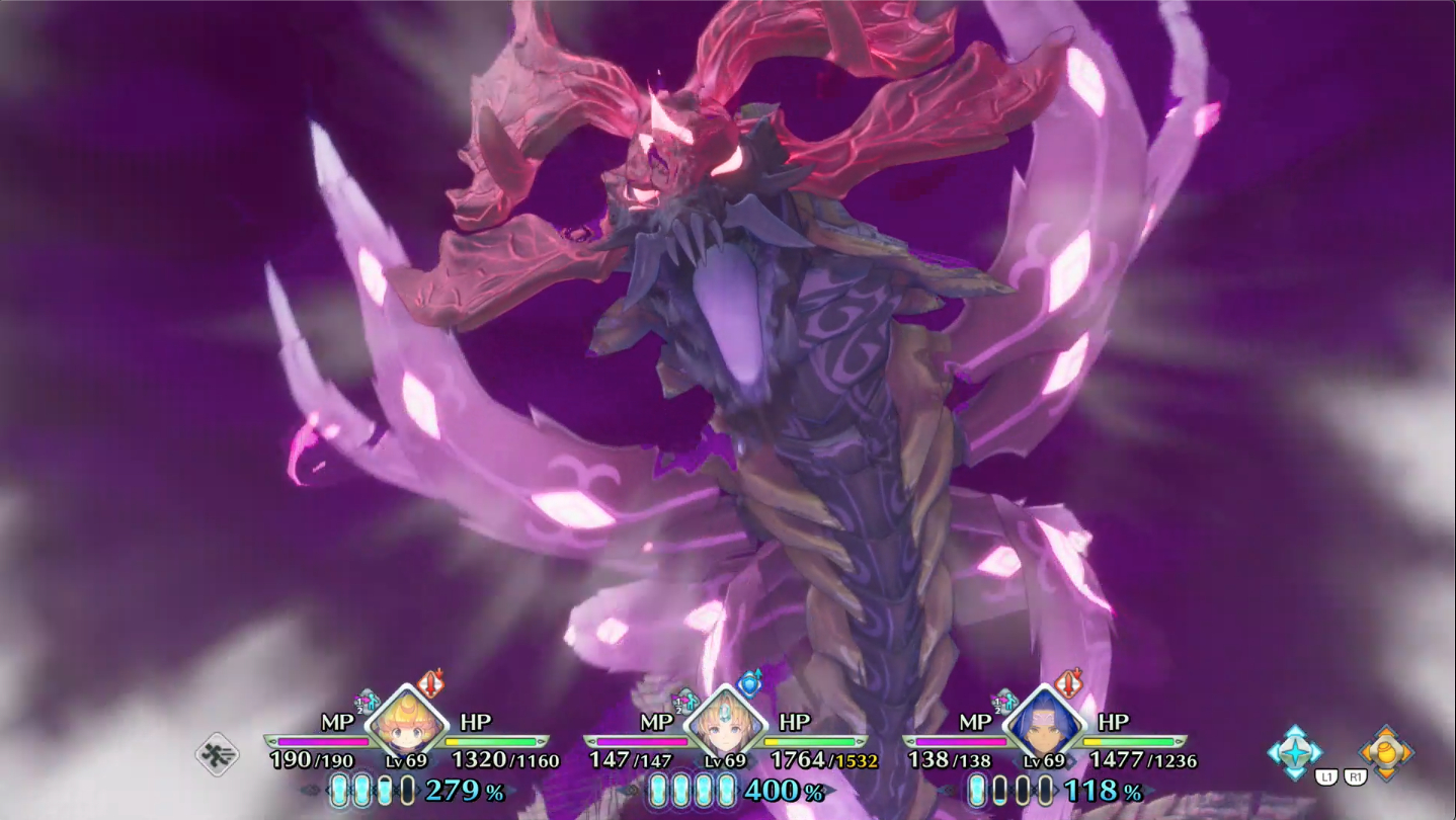 聖 剣 伝説 3 アニス
