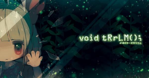 菌糸に侵された少女を守るRPG『ボイド・テラリウム』発売!
