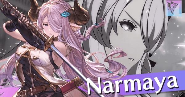 『グラブルVS』追加キャラ「ナルメア」が3月3日に配信決定!