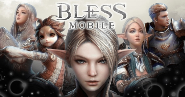 BLESS MOBILEの画像