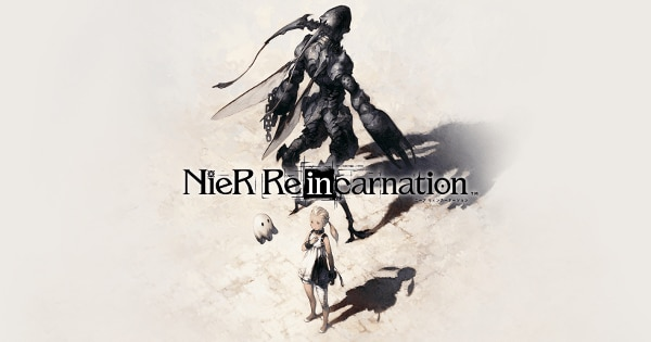 NieR Re[in]carnationの画像