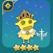 光の騎士フニャアイコン