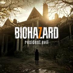 バイオハザード7 resident evil