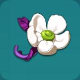 ドライアドの花アイコン