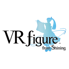 VRフィギュア from シャイニング