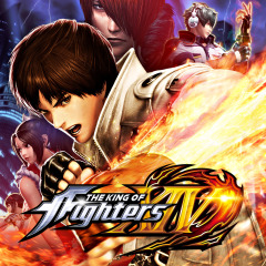 THE KING OF FIGHTERS XIV(KOF14)