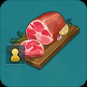 肉アイコン