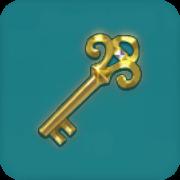 宝箱の鍵アイコン