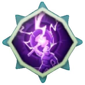 雷神の怒りアイコン
