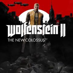 ウルフェンシュタイン2 The New Colossus
