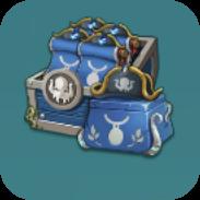 海賊のアクセサリーパックアイコン