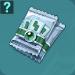 高級クラーケンのパズルパックアイコン