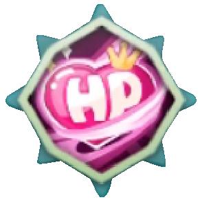 HPブーストアイコン