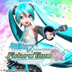 初音ミク Project DIVA Future Tone DX