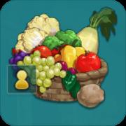 野菜&果物アイコン