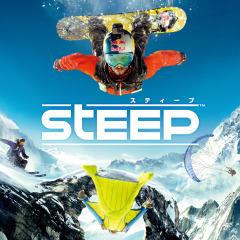 STEEP(スティープ)
