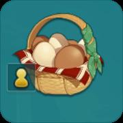 卵アイコン