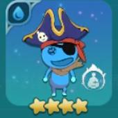 海賊船長フニャアイコン