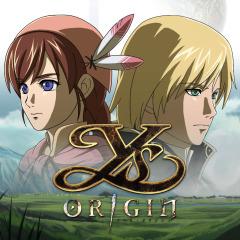Ys Origin (イース・オリジン)
