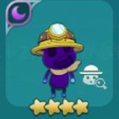 探検家フニャアイコン