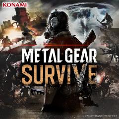 メタルギア サヴァイヴ METAL GEAR SURVIVE