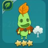 森の守護者フニャアイコン