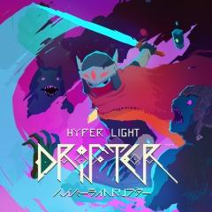 Hyper Light Drifter - ハイパーライトドリフター