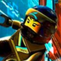レゴ ニンジャゴー ムービー ザ・ゲーム