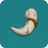 ブヒックスの奥歯アイコン
