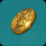 ゴールドコインアイコン