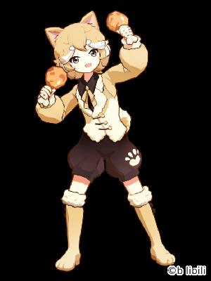 フェアリースフィアの柴犬