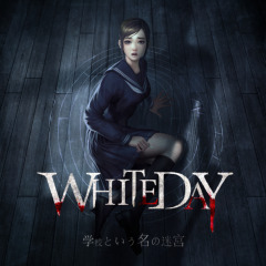 WHITEDAY~学校という名の迷宮~